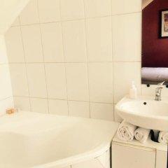 Отель Appart-hôtel Maison de la Lune - petite Auberge d'Etterbeek Апартаменты с различными типами кроватей фото 3