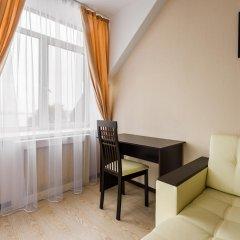 Гостиничный Комплекс Немецкий Дворик Полулюкс с различными типами кроватей фото 8