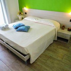 Отель Residence Villa Eva Стандартный номер фото 7