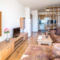 Отель Villa Ravda Болгария, Равда - отзывы, цены и фото номеров - забронировать отель Villa Ravda онлайн комната для гостей фото 3