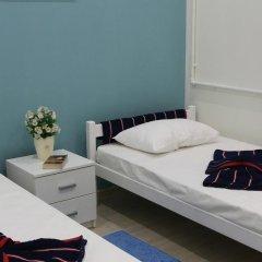 Гостиница Yakor Номер Эконом разные типы кроватей фото 4