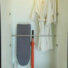 Отель Amari Nova Suites Студия с различными типами кроватей фото 9