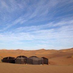 Отель Camels House Марокко, Мерзуга - отзывы, цены и фото номеров - забронировать отель Camels House онлайн фото 8