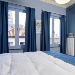 Hotel Notre Dame Стандартный номер с различными типами кроватей фото 8