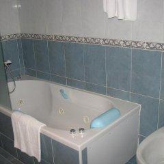 Hotel Reyes de León 2* Улучшенный номер с различными типами кроватей фото 3
