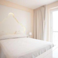 Отель Villa Piedimonte 4* Стандартный номер фото 8