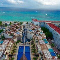 Отель Aldea Thai by Ocean Front 4* Улучшенные апартаменты фото 33