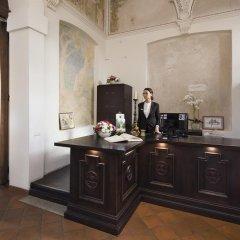 Отель Monte Pacis Литва, Каунас - отзывы, цены и фото номеров - забронировать отель Monte Pacis онлайн интерьер отеля фото 2