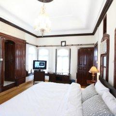 Tepebasi Konaklari 4* Люкс с различными типами кроватей