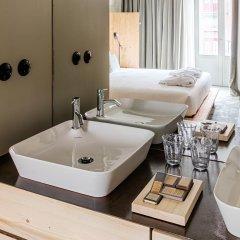 Отель Armazém Luxury Housing Люкс разные типы кроватей фото 2