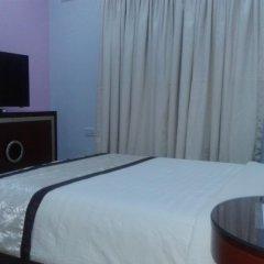 Conference Hotel & Suites Ijebu комната для гостей фото 2