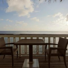 Отель Ellaidhoo Maldives by Cinnamon 4* Бунгало с различными типами кроватей фото 7