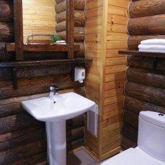 Актив-Отель Горки 4* Апартаменты разные типы кроватей фото 16