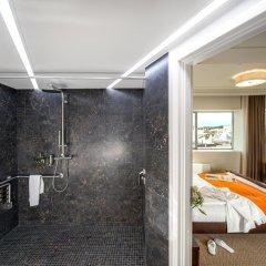 Гостиница Астория Украина, Львов - 1 отзыв об отеле, цены и фото номеров - забронировать гостиницу Астория онлайн ванная фото 2