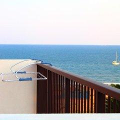Апартаменты Case Sicule - Pisacane Apartment Поццалло балкон