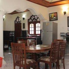 Отель Chamo Villa 3* Апартаменты с различными типами кроватей фото 2