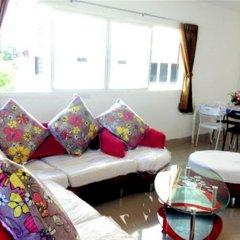 Отель Siray House 2* Улучшенные апартаменты разные типы кроватей фото 30