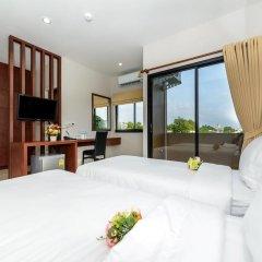 Отель The Topaz Residence 3* Номер Делюкс разные типы кроватей