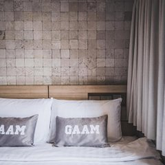 Gaam Hotel 3* Стандартный номер фото 2