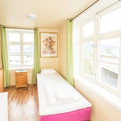 Отель Toranes Overnatting комната для гостей фото 4