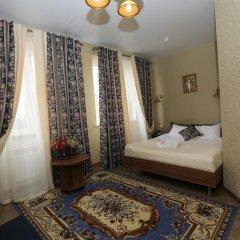 Мини-Отель Виват Стандартный номер с двуспальной кроватью фото 2