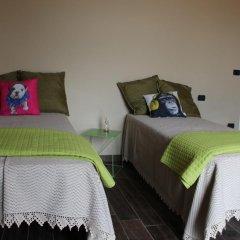 Отель B&B Danonna Стандартный номер фото 2