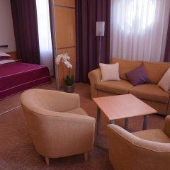 Отель Baltic Vana Wiru 4* Люкс фото 7