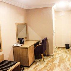 Отель Visa Karena Hotels 3* Номер Бизнес с различными типами кроватей фото 4