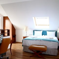 Hotel Sródka комната для гостей фото 2