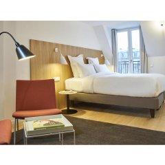 Отель 9Hotel Republique 4* Представительский номер с различными типами кроватей фото 11