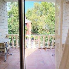 Гостиница Континент 2* Стандартный семейный номер с разными типами кроватей фото 5