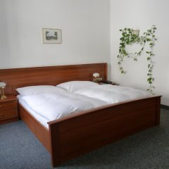 Hotel Pension Lumes 4* Стандартный номер с двуспальной кроватью фото 2