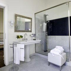 Отель Relais Villa Antea 3* Улучшенный номер с различными типами кроватей фото 8