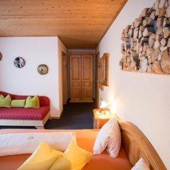 Отель Thomashof Горнолыжный курорт Ортлер интерьер отеля