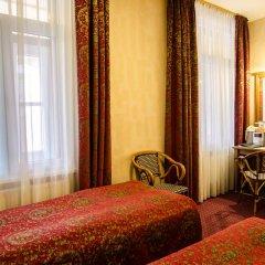 Hotel Monte-Kristo 4* Номер Эконом с различными типами кроватей фото 8