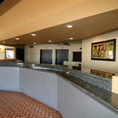 Отель Americas Best Value Inn Downtown Las Vegas США, Лас-Вегас - отзывы, цены и фото номеров - забронировать отель Americas Best Value Inn Downtown Las Vegas онлайн интерьер отеля фото 3