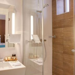 Best Western Plus 61 Paris Nation Hotel 4* Улучшенный номер с двуспальной кроватью фото 4