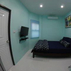 Отель Best Rent a Room Номер Эконом разные типы кроватей фото 7