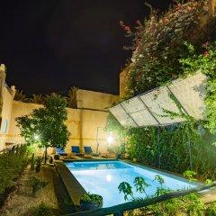 Отель La petite kasbah Марокко, Загора - отзывы, цены и фото номеров - забронировать отель La petite kasbah онлайн бассейн фото 3