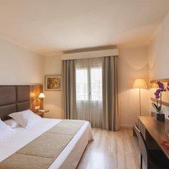 Отель Pirineos комната для гостей фото 2