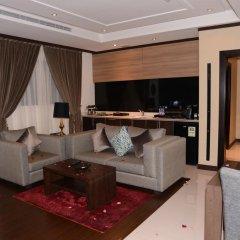 Myan Al Urubah Hotel 3* Люкс с различными типами кроватей