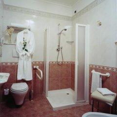 Dei Consoli Hotel 4* Стандартный номер с различными типами кроватей фото 4