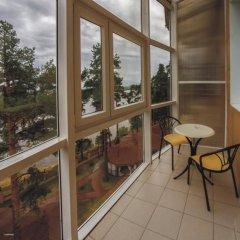 Парк-Отель балкон