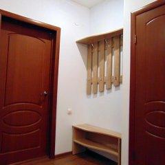 Мини-отель Мираж Стандартный номер с двуспальной кроватью фото 9