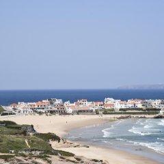 Отель Villa Baleal Beach пляж