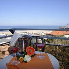 Hotel Fantasy Римини балкон