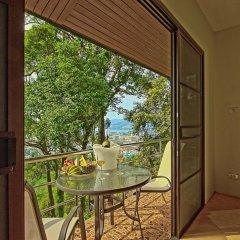 Отель Step23 Sea VIew Patong Village 2* Апартаменты с различными типами кроватей