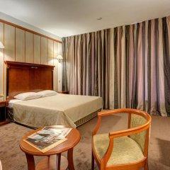 Отель Кристофф 3* Улучшенный номер фото 3