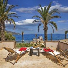 Отель Casa dell'Arte The Residence - Boutique Class пляж фото 2