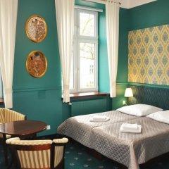 Willa Impresja Hotel i Restauracja 2* Номер Делюкс с различными типами кроватей фото 4